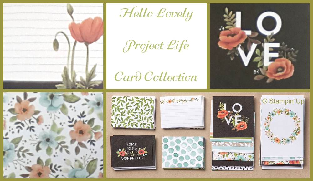 blogpost project life Hello Lovely haul 002